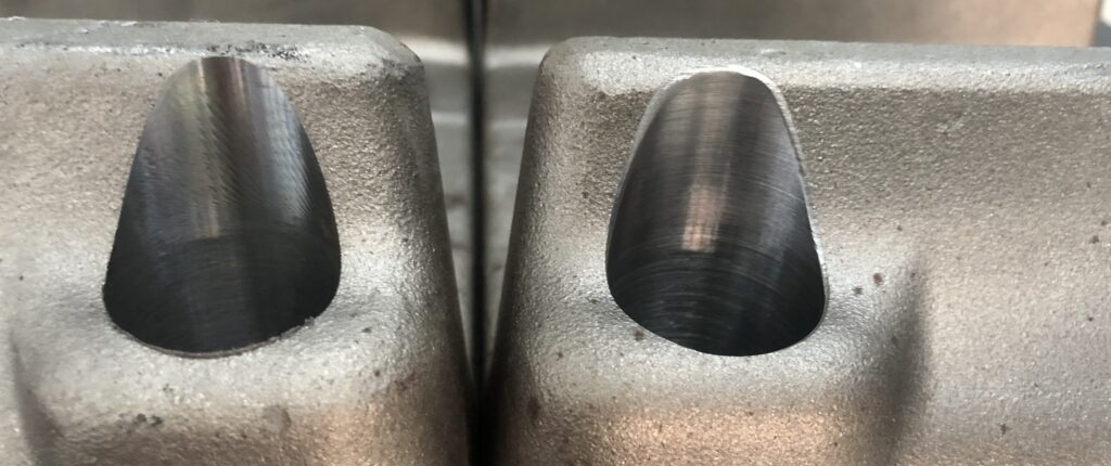 Deburring and Chamfering Tools
