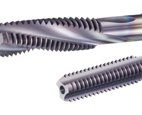 Solid Round Tools