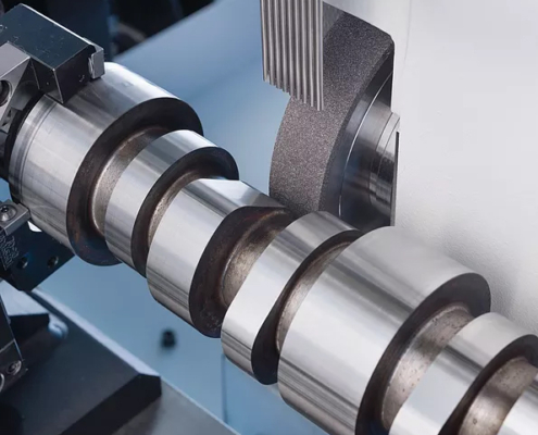 CBN and Grinding Wheels